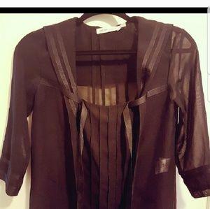 Shirt see by chloé